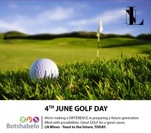 GOLF DAY AD ARTICLE